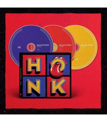 Honk (3 CD Deluxe Digipack Limitada)
