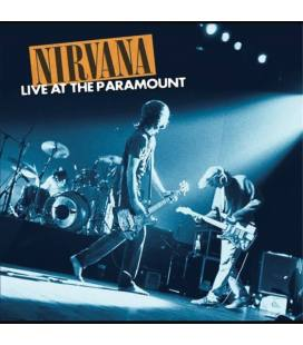 Live At The Paramount (2 LP)