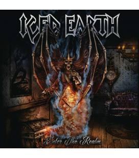 Enter The Realm (1 LP)