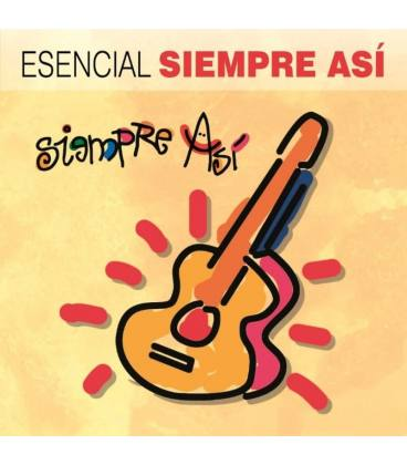Esencial Siempre Así (2 CD)