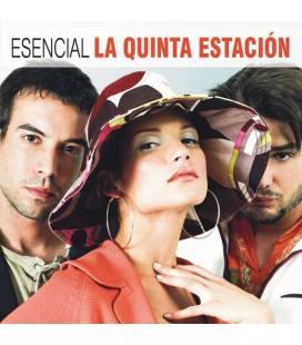 Esencial La Quinta Estación (2 CD)