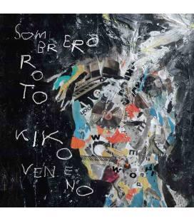Sombrero Roto (1 CD LIBRO)