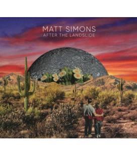 After The Landslide (1 CD)