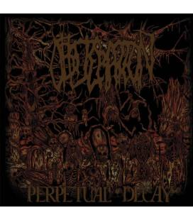 Perpetual Decay (1 LP BLACK)