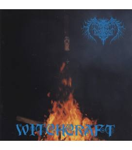 Witchcraft (1 LP BLACK)