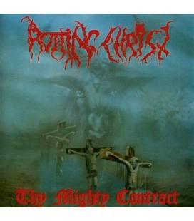 Thy Mighty Contract (1 CD)