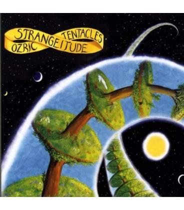 Strangeitude (1 CD)