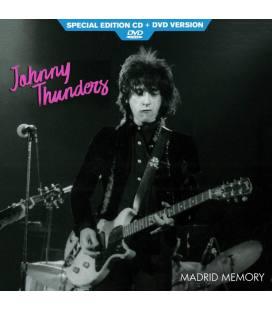 Madrid Memory (1 DVD+1 CD)