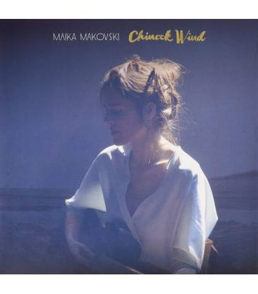 Chinook Wind (1 CD Jewel)