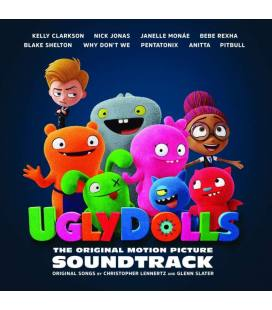 Ugly Dolls B.S.O (1 CD )