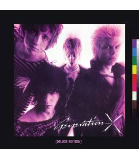 Generation X (2 CD Deluxe Edition)
