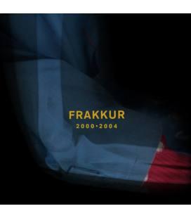 2000-2004 (3 LP)