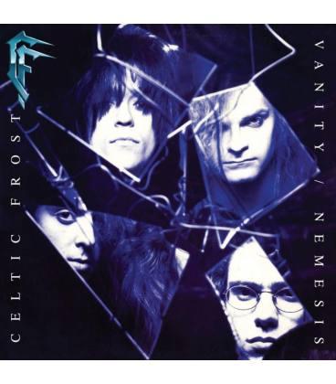 Vanity/Nemesis (1 CD)