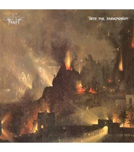 Into The Pandemonium (1 CD)