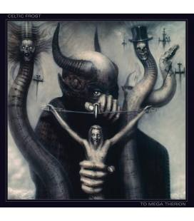 To Mega Therion (1 CD)