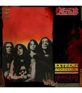 Extreme Aggression (2 CD)