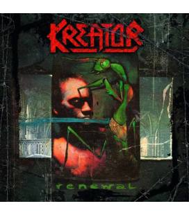 Renewal (1 CD)
