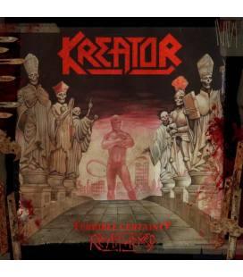 Terrible Certainty (1 CD)