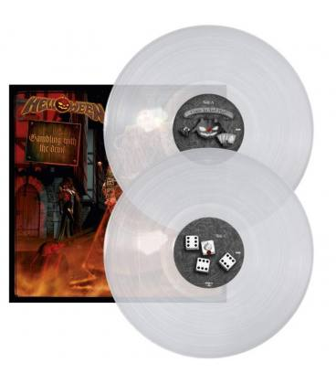 Gambling With The Devil (2 LP)