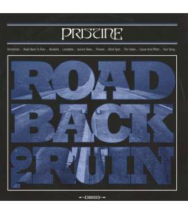 Road Back To Ruin (1 LP)