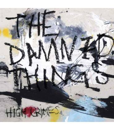 High Crimes (1 CD)