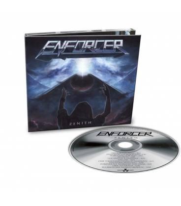 Zenith (1 CD)
