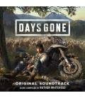 B.S.O. Days Gone (1 CD)