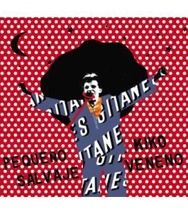 Pequeño Salvaje (1 LP)