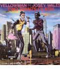 Teo Giants Clash (1 LP)