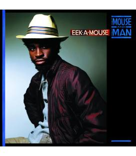 The Mouse And The Man (1 LP)
