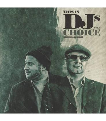 This Is Dj Choice Vol 3 (2 LP)