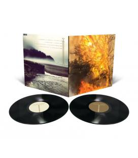 Sulphur English (2 LP)