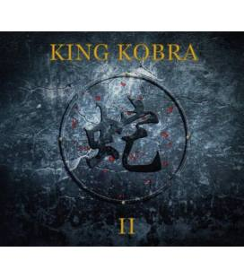 King Cobra II (1 CD)