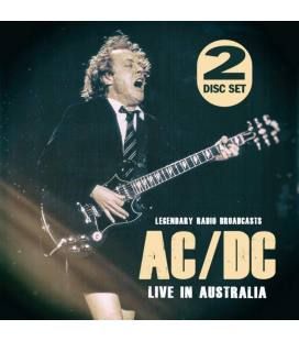 Live In Australia (2 CD)