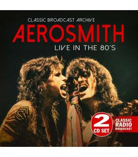 Live In The 80´S (2 CD)