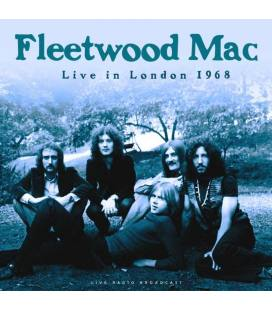 Best Of Live In London 1968 (1 LP)