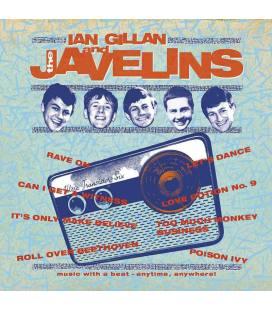 Raving With Ian Gillan & The Javelins (1 LP)