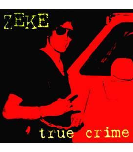 True Crime (1 LP)