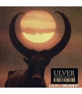 Shadows Of The Sun (1 CD)