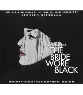 The Bride Wore Black (1 CD)