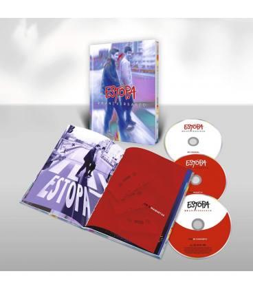 Estopa 20 Aniversario (2 CD+1 DVD)