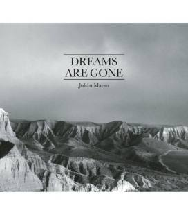 Dreams Are Gone (2 CD Jewelcase)