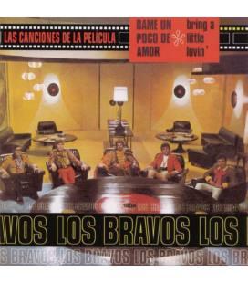 Dame Un Poco De Amor (1 CD)