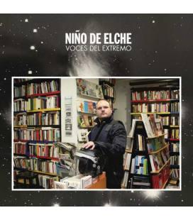 Voces Del Extremo (2 LP)