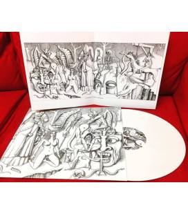 The Healer (1 LP White)