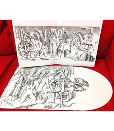 The Healer (1 LP White)