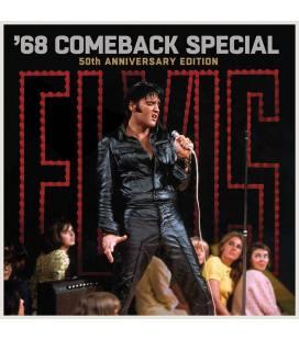 Elvis: '68 Comeback Special: 50Th Anniversary Edition (1 DVD)