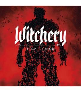 I Am Legion (1 CD)