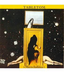 Mezclalina (1 LP+Tarjeta De Descarga)