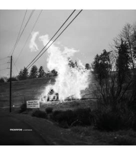 La Distancia (1 CD)